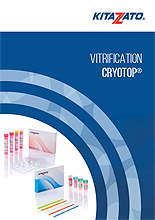 KitaZato Vitrification Catalogue