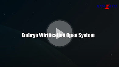 Kitazato Cryotop® Embryo Vitrification+Thawing - Open System