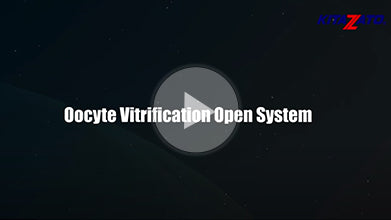 Kitazato Cryotop® Oocyte Vitrification+Thawing - Open System