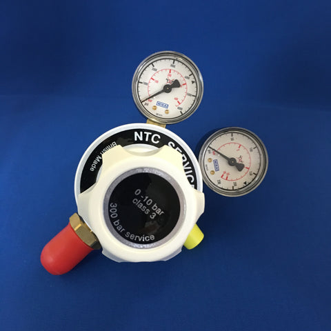 Stock Clearance NTC R8 Co2 regulator