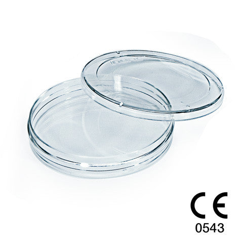 NUNC 9 x 51mm ICSI Dish CE Marked for IVF