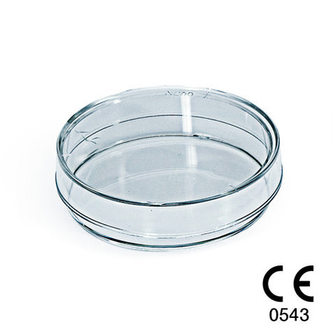NUNC TC Dish 35 x 10 CE Marked for IVF
