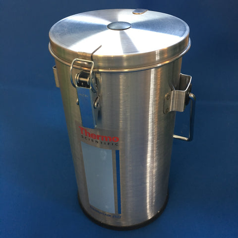 Thermo Scientific Benchtop Liquid Nitrogen Container