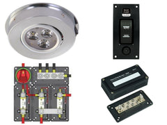 12v Electrical Accessories