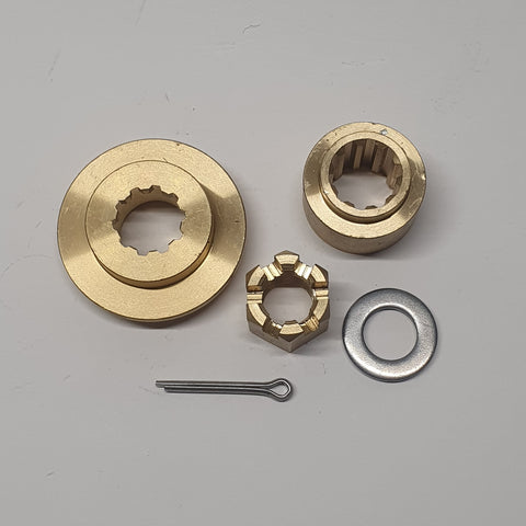 PolaStorm Propeller Fitting Kit: Suzuki 25-30HP Outboards