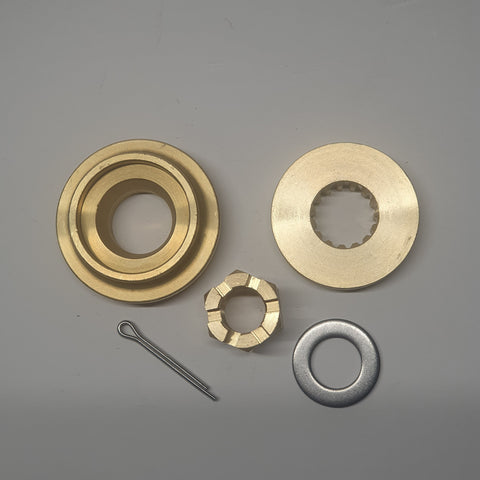 PolaStorm Propeller Fitting Kit: Suzuki DF100A, DF115A & DF140A Outboard
