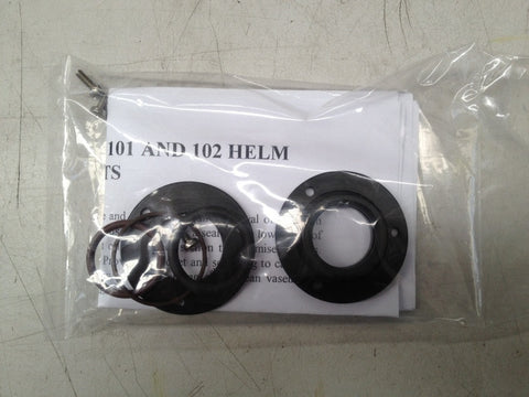 HYDRIVE SEAL KIT - 101/102 HELM UNIT (P/N: SK101)