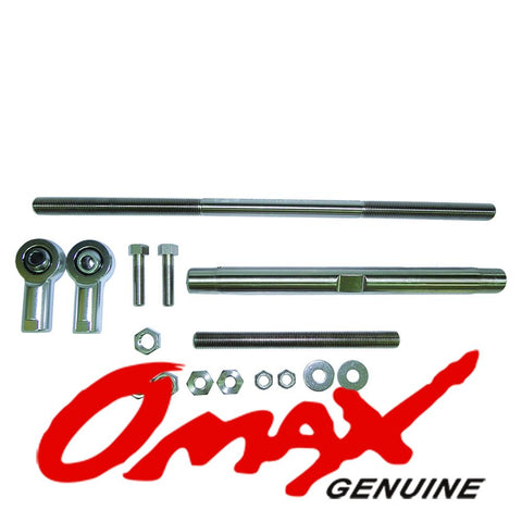 OMAX Tie-Bar Kit (up to twin 150hp)