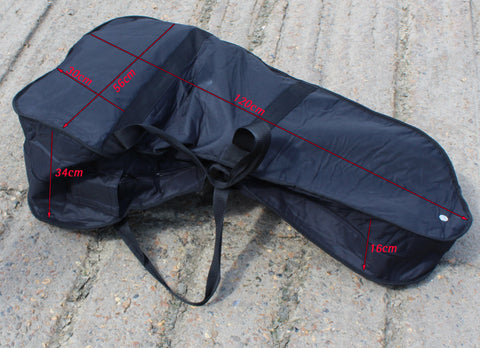 Outboard Carry Bag for Single Cylinder engines up to 9.9hp