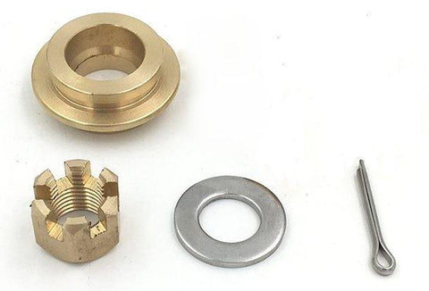 Replacement Hub Kit to suit Yamaha & Selva J Series style Propeller (9.9-20hp)