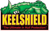 White KeelShield. The No1 Keel Protection System, 3M adhesive for Boats, Jet Skis
