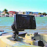 FISH FINDER MOUNT R-LOCK R for Bat, RIB, SIB, or SUP