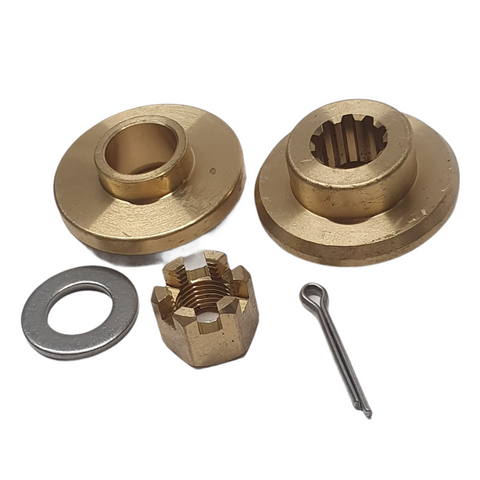 PolaStorm Propeller Fitting Kit: Suzuki 9.9-15HP Outboards