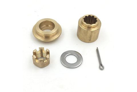 Replacement Hub Kit for Yamaha F Series & Selva style Propeller (20-30hp)
