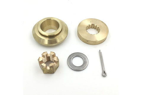 Replacement Hub Kit to suit Yamaha & Selva K Series Propeller (small gearcase) (FT50-100hp)