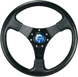 Equi 3-Spoke Boat & RIB Steering Wheel