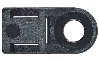 Large marine Pack. Cable Tie Eyelets (Pack of 100) (P/N: CA15) for Boat & RIB.