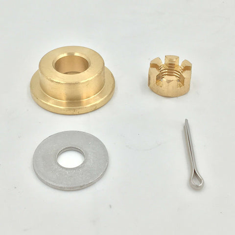 PolaStorm Propeller Fitting Kit: Honda 8-20HP Outboards