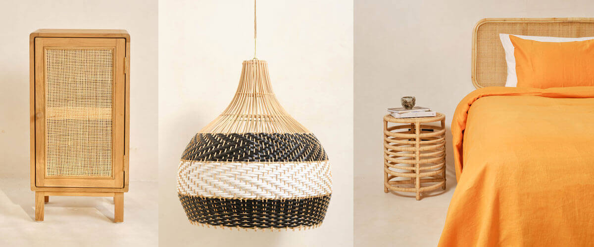 Rattan Furniture: Bringing Vacation Vibes into Your House