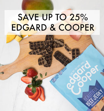 Edgard & Cooper Save Up To 25%