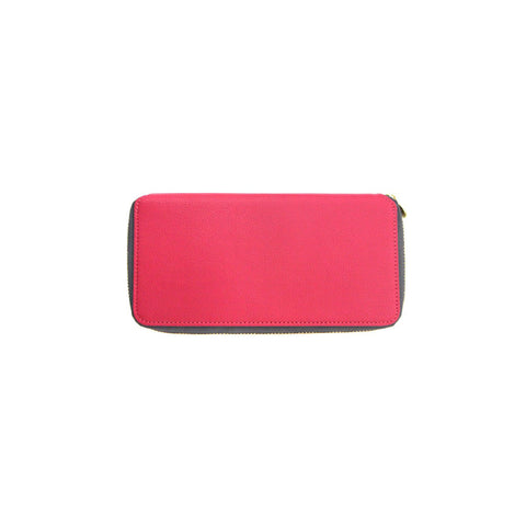 IT Smart Clutch Hot Pink