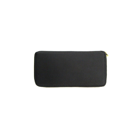 IT Smart Clutch Pitone Black