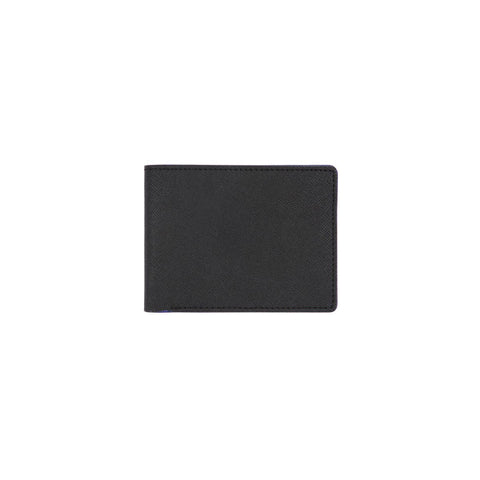 Men's Wallet Modern Black