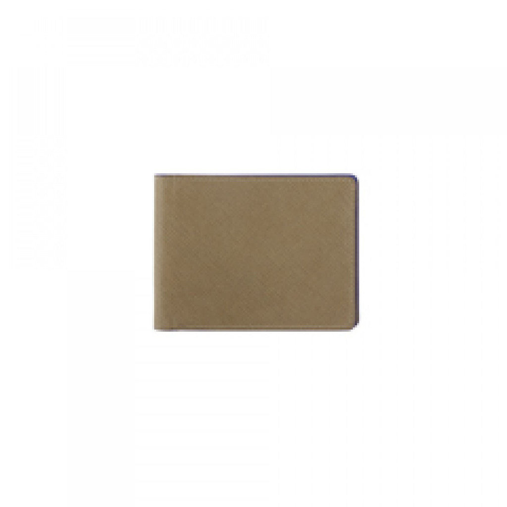 Men's Wallet Neutral Beige
