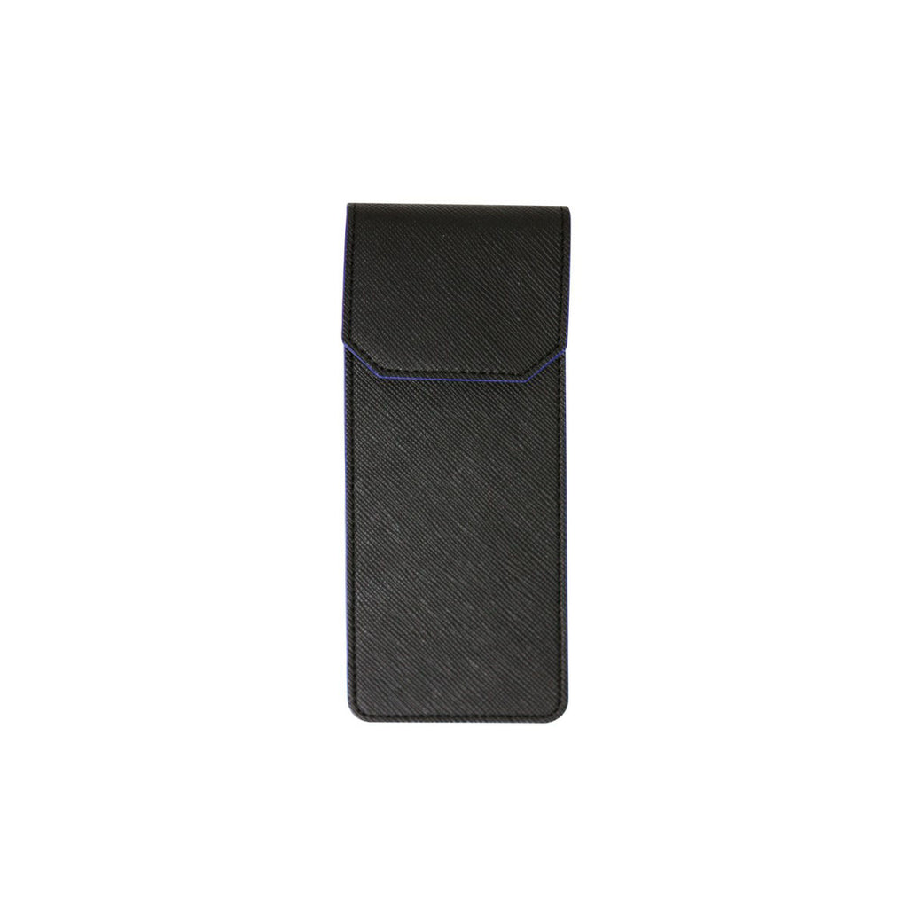 Signature Pen Holder Modern Black