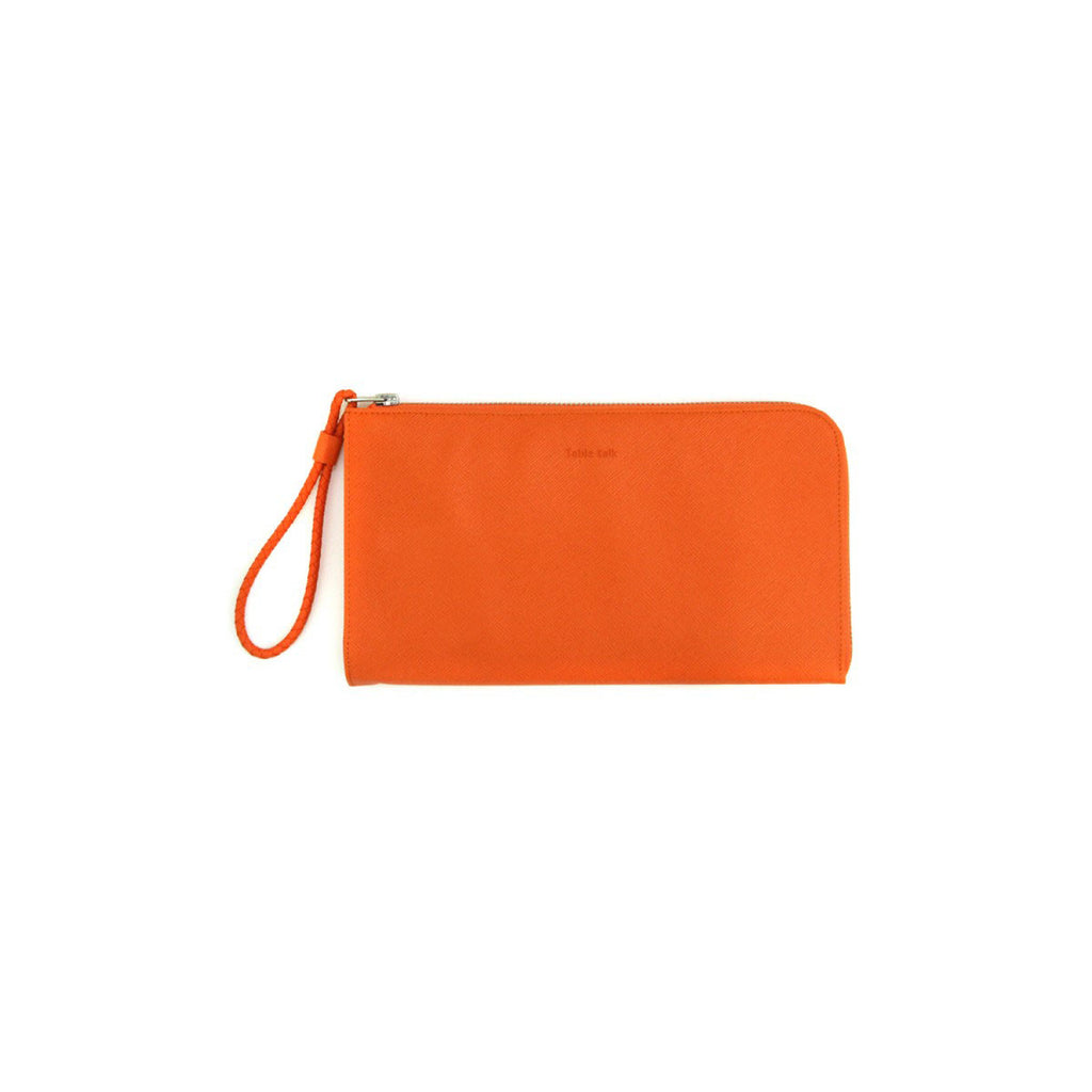 Street Bag Rust Orange