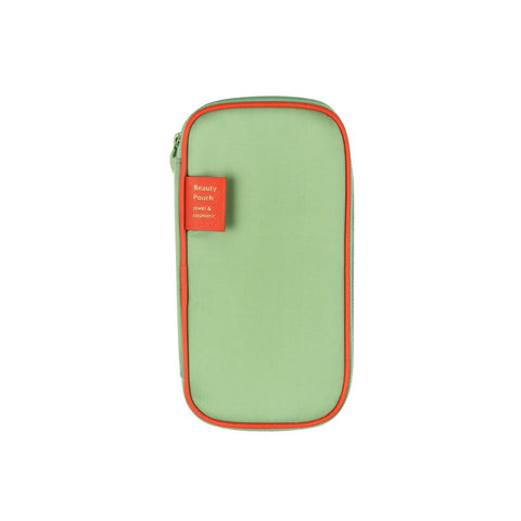 Weekade Beauty Pouch Apple Green
