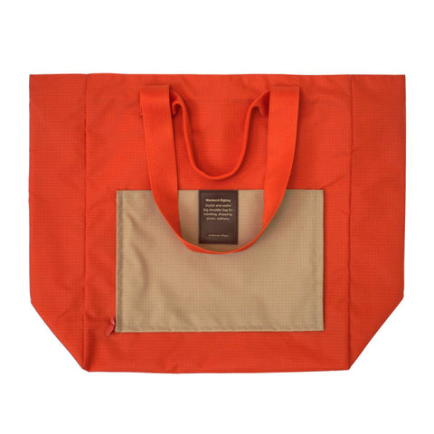 Weekade Big Bag Orange