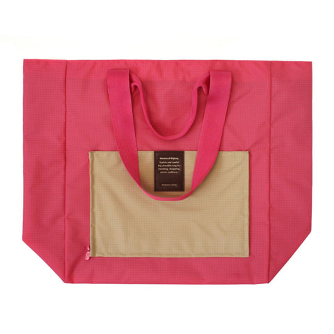 Weekage Big Bag Pink
