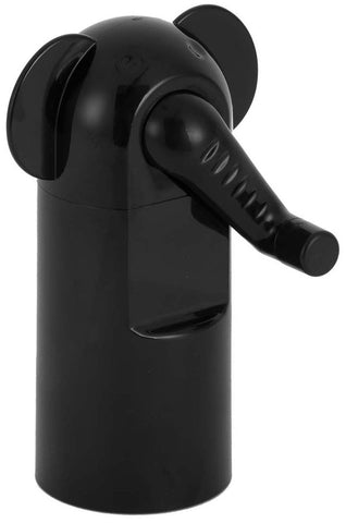 Black Trunky Pepper Grinder