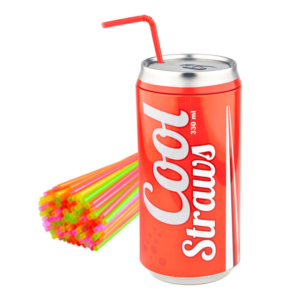 Cool Straw Dispenser