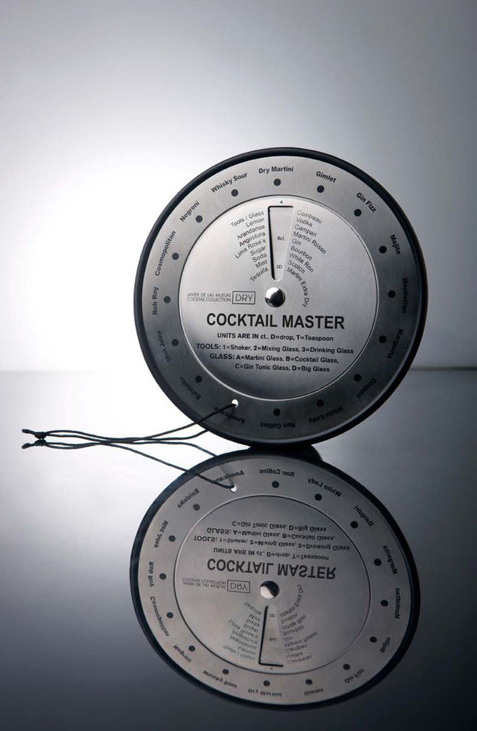 Dry Collection Cocktail Master