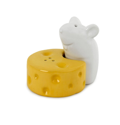 I Love Cheese Salt & Pepper Set