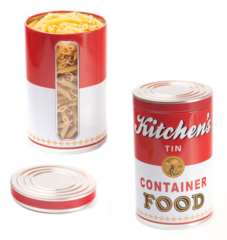 Kitchen's Canister