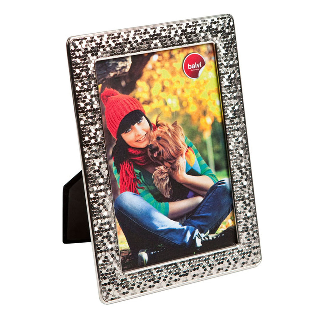 Twinkle Frame Silver (5R)