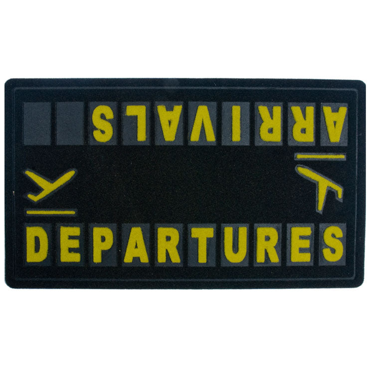 Balvi - Departure Door Mat