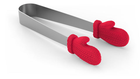 Cold Fingers - Mitten Ice Tongs