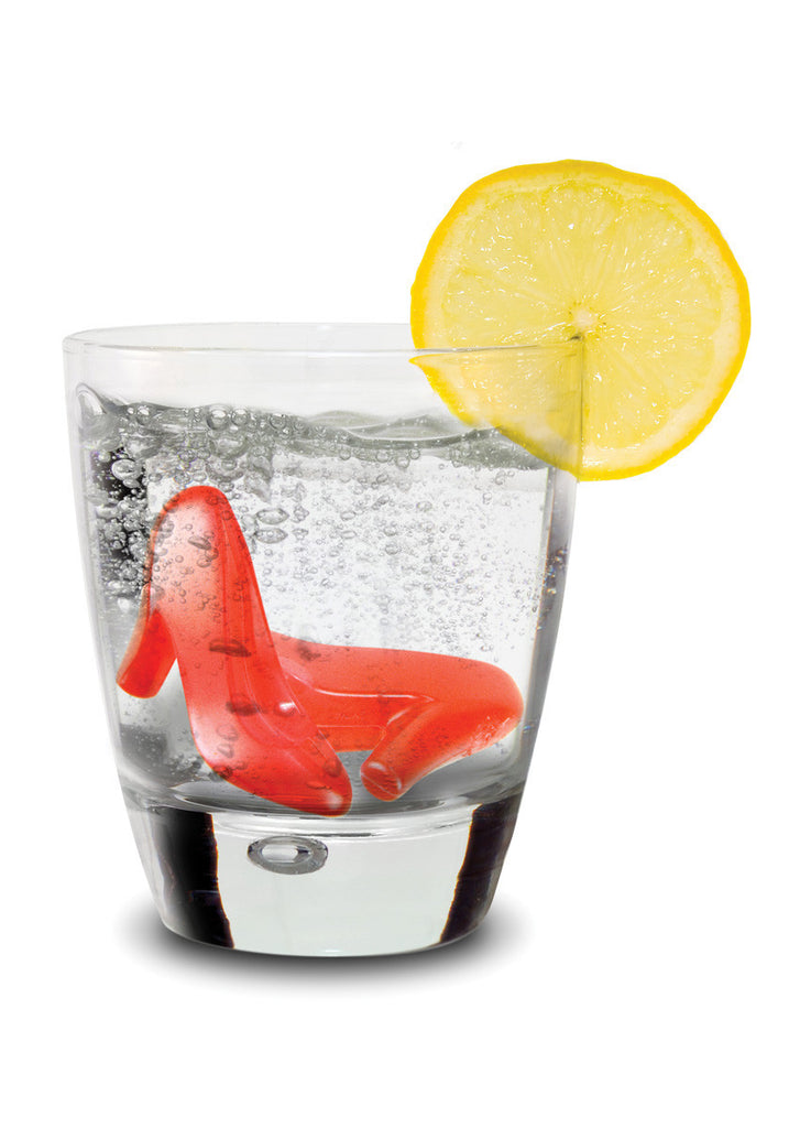 High Heel Ice Cubes