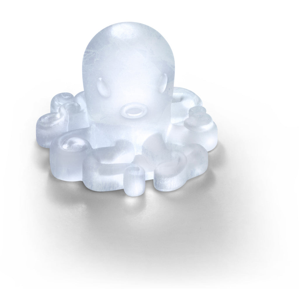 Octopus Ice Tray
