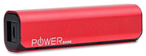 2400mAh Power Bank
