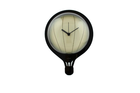 Clock-Balloon (L)