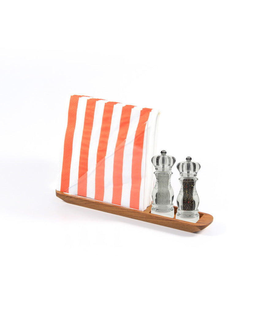 Andaman Napkin Holder