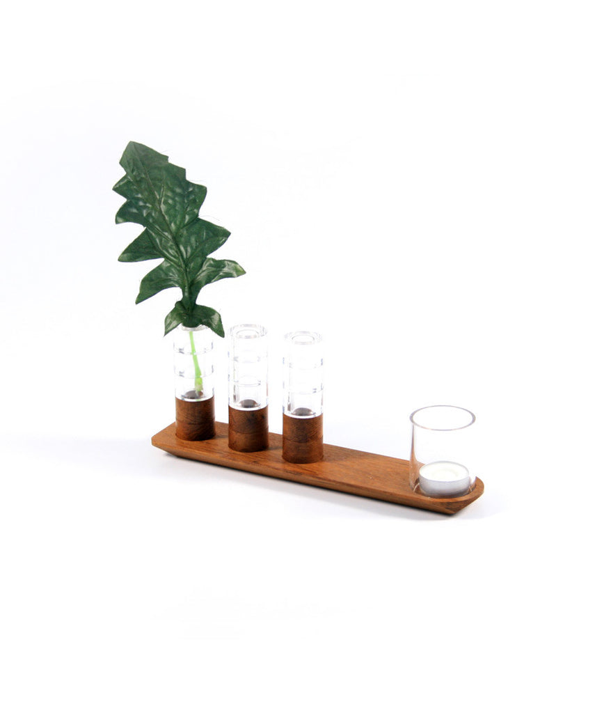 Andaman Vase & T-light