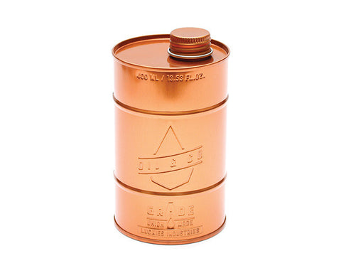 Oil Container (Copper)