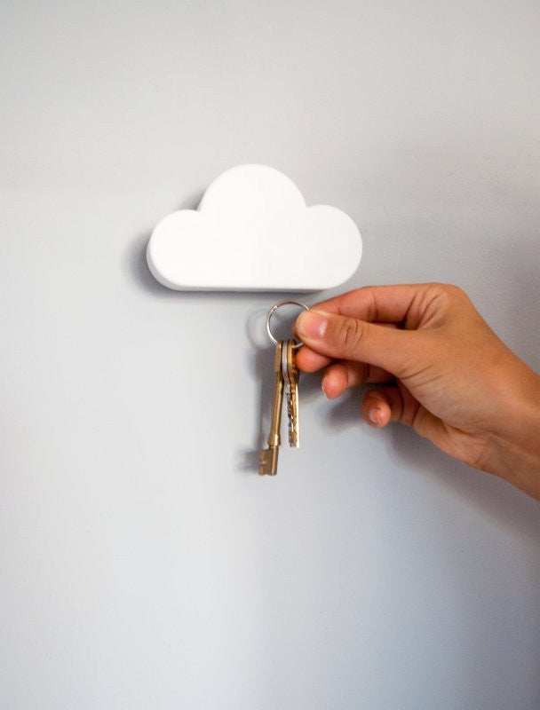 Cloud Key Holder