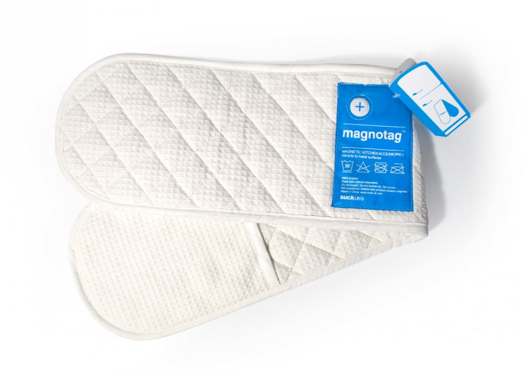 Oven Glove Magnotag